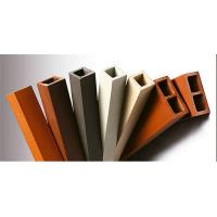 Best Architectural Terracotta Baguette Louver wholesale