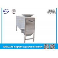 Best High Intensity Drawer Magnets Separator , Automatic Magnetic Equipment wholesale