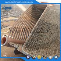 Best Steel Single High Efficiency Cyclone Dust Collector , Industrial Cyclone Collector wholesale