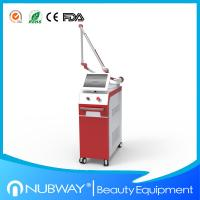 Quality Efficiency High quality nd:yag laser for tattoo removal machine wholesale
