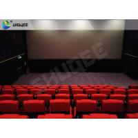 Best Modren Durable Wireless Home Cinema System Professional Glasses / Powerful Sounds wholesale
