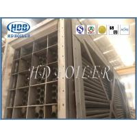 Best Horizontal And Vertical Type Steel Air Preheater For Boiler And Power Plant wholesale