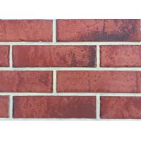 Best 3D209 Interior Decoration Thin Veneer Brick Wall Cladding Bricks With Antique Style wholesale