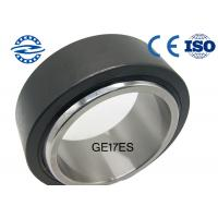 Best High Accuracy Industrial Ball Bearings GE17ES High Speed Bore Size P0 P4 P6 wholesale