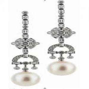 Best Pearl earring wholesale