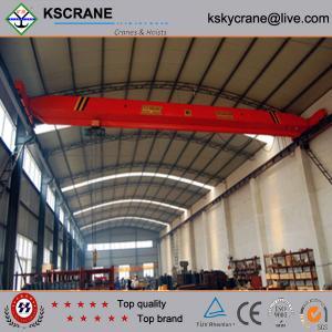 Best 3ton Single Girder Overhead Crane wholesale