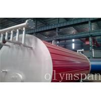Best Industrial Coal Fired Thermal Heating Oil Boiler Replacement , Steel Tube wholesale