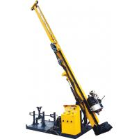 Best Core Drill Rig For Mining , Mineral exploration Hydraulic Drilling Machine HYDX-4 wholesale