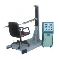 Best Micro Computer Controlled Office Chair Casters Durability Tester , ISO 2009 wholesale