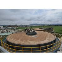 China Dissolved Air Flotation Daf Water Treatment For Chemical Petrochemical on sale