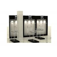 Best Hanging Bar Wall Mounted Display Cabinets Middle SizeSteel Material For Sunglass Shop wholesale