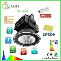Best High PF 300w High Bay LED Lighting CRI 80 With 5 Years Warranty , CREE Chip wholesale