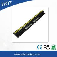 Best New Laptop Battery for Lenovo G400s, G500s, G410s, S510p, G405s, S410p, G40 14.8V 2200mAh wholesale