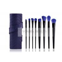 Best Attractive American Mass Level Makeup Brushes , Classic Cosmetic Brush Kit wholesale