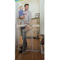 Best Dog Fences child safety door guard pet dog large dogs isolated security gate wholesale