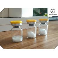 Buy cheap Muscle Growth Peptides Powder Hormone 2mg / Vial Oxytocin for Bodybuilding from wholesalers