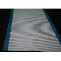 Best Smooth Surface Stretch Mesh Fabric Dryer Screen For Wastewater Treatment wholesale