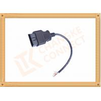 Best OBD 16 Pin obd port extension cable Male to Female CK-MF16D00M wholesale