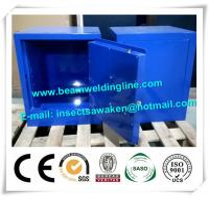 Quality Fireproof 4 Gal Hazardous Waste Storage Cabinets Corrosion Proof wholesale