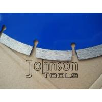 Best 10inch(250mm) Super Quality Diamond Saw Blade for Granite Cutting wholesale