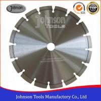 Best Customized Size Diamond Concrete Saw Blades For Reinforced Concrete Cutting 105-600mm wholesale