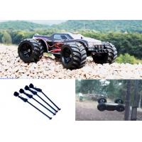 Best 2 Channel RTR Brushless RC Monster Truck 80 KM/H Tough Suspension wholesale