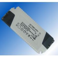 Cheap 72W 27V High Power Constant Current Led Driver , Led Strip Lights Power Supply for sale