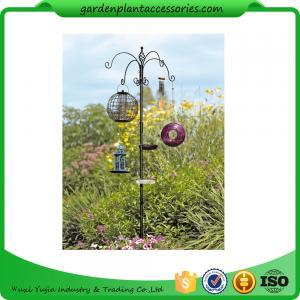 Best Spray Garden Plant Accessories Bird Feeding Station Sturdy Stand Texture of material Spray wholesale