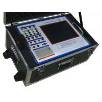 Best CB Analyzer Breaker Testing System for Testing All Types & Ratings of Circuit Breakers wholesale