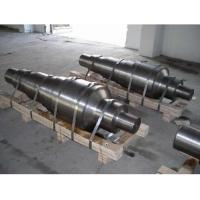 Best AISI 4145(AISI 4145H,AISI 4145H MOD)Forged Forging Alloy Steel Shafts Spindles Pinions wholesale