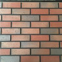 Best Building House Clay Exterior Brick Cladding Sintered / Extrusion wholesale