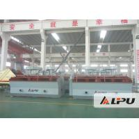 Best Mining Processing Equipment Flotation Cell Ore Dressing Plant for Gold Iron Lead Zinc wholesale