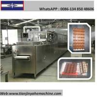 Best center filling chocolate production line wholesale