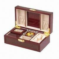 Best Wooden Gift Box, 10mm Thickness wholesale