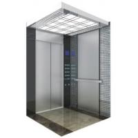 Cheap Fuji Residential Traction Elevator Load Capacity 450KG - 2000KG for sale