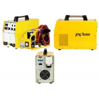 Quality Single IGBT Inverter Based Welding Machine MIG270 With Imported Wire Feeder wholesale