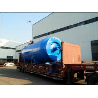 Best Large Industrial CE Composite Autoclave φ 1.6MX6M For Carbon Fiber wholesale
