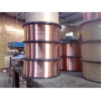 Best copper coated welding wire ER49-1 wholesale