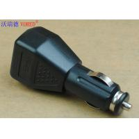 Best Single USB Port Universal USB Car Charger Portable Electronic Type wholesale