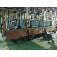 Best S9 35(38.5)KV 500 Kva 3 Phase Transformer Compact Structure For Hospitals wholesale
