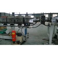 Cheap Double Screw Extruders ACP Line 0.5M - 6M / MIN 1600KG 110TON 380V 50HZ for sale