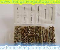 Best 750 FHWOOD SCREW KITS FOR AUTO HARDWARE KITS wholesale