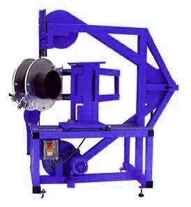 Best plastic pipe welding machine Radian Saw 3kw wholesale