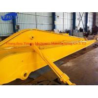 Cheap River Cleanup Excavator Boom and Stick  , Excavator Construction Parts Boom wholesale