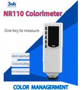 Best Rechargeable Lithium Ion Battery D/8  NR110 3nh Colorimeter wholesale