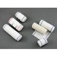Best Healthcare Mediacl Use Elastic Crepe Bandage Natural Color 4.5m /4m With Clip wholesale