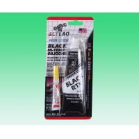 Best Waterproof Coloured Black RTV Silicone Sealant High Temperature wholesale