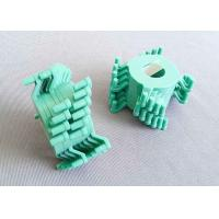 China PP Injection Plastic Parts , Injection Mold Components For Industrial Equipment on sale
