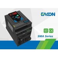 Variable Frequency Drive Low Voltage VFD 220v 0.4kw Single Phase Output