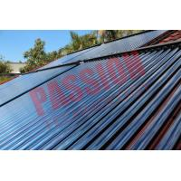 Best High Pressured Heat Pipe Solar Collector Indirect Thermosiphon Structure wholesale